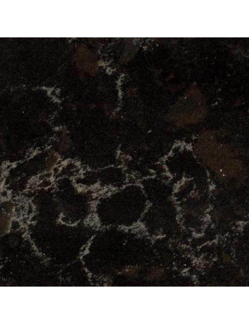 Кварцевый агломератJAVA NOIRBQ 8812Vicostone
