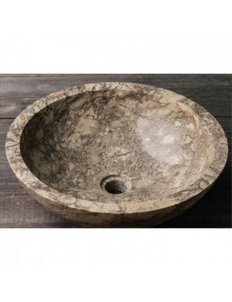 Раковина из мрамора Bowl Doreng