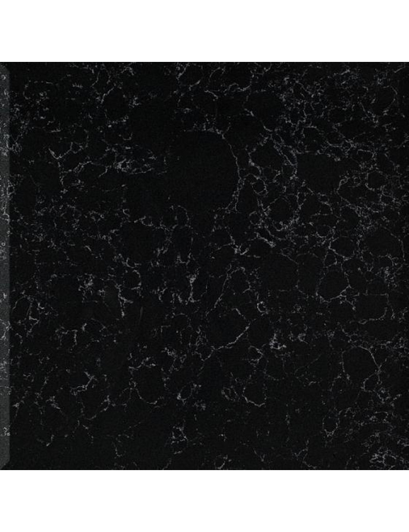 Кварцевый агломерат IB 899 Impala Black Samsung Radianz