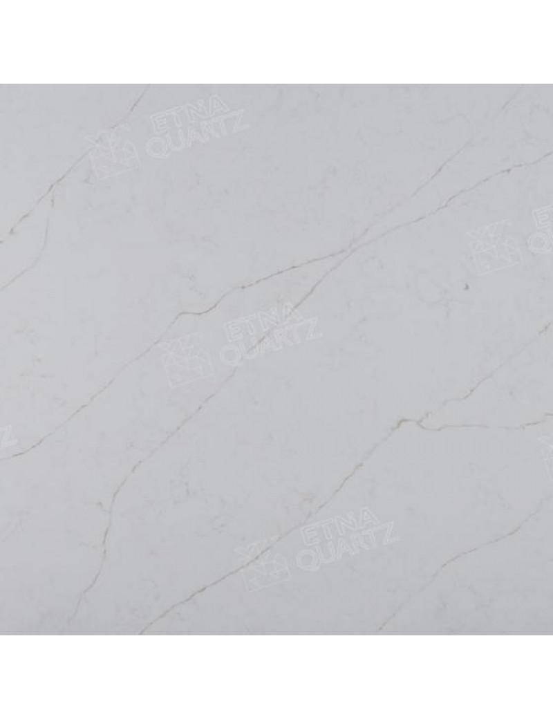 Кварцевый агломерат EQHM 002 Calacatta Venato