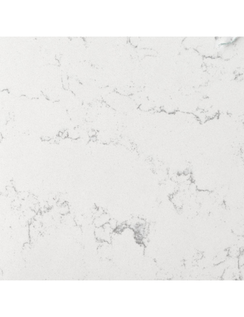 Кварцевый агломерат 4227 Fairy White BELENCO