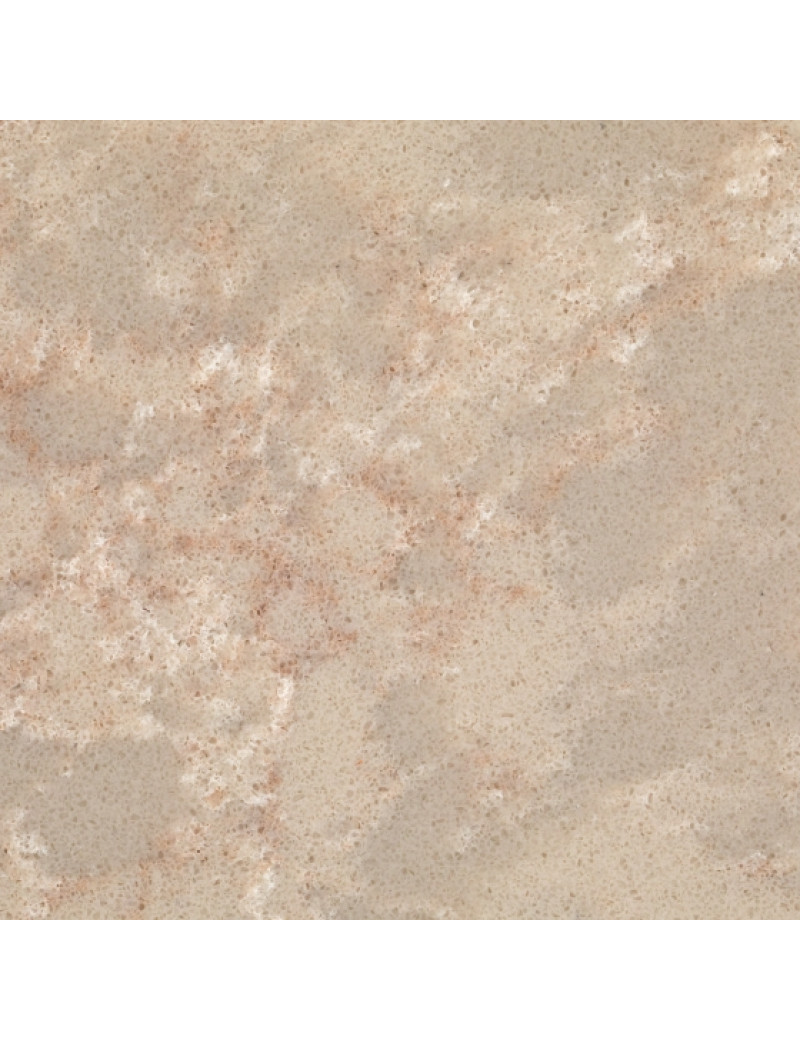 Кварцевый агломерат TT7107 Sea Stone Grey Teltos