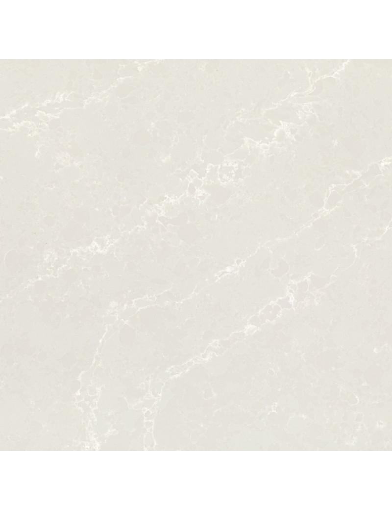 Кварцевый агломерат TT516 White Ice Teltos
