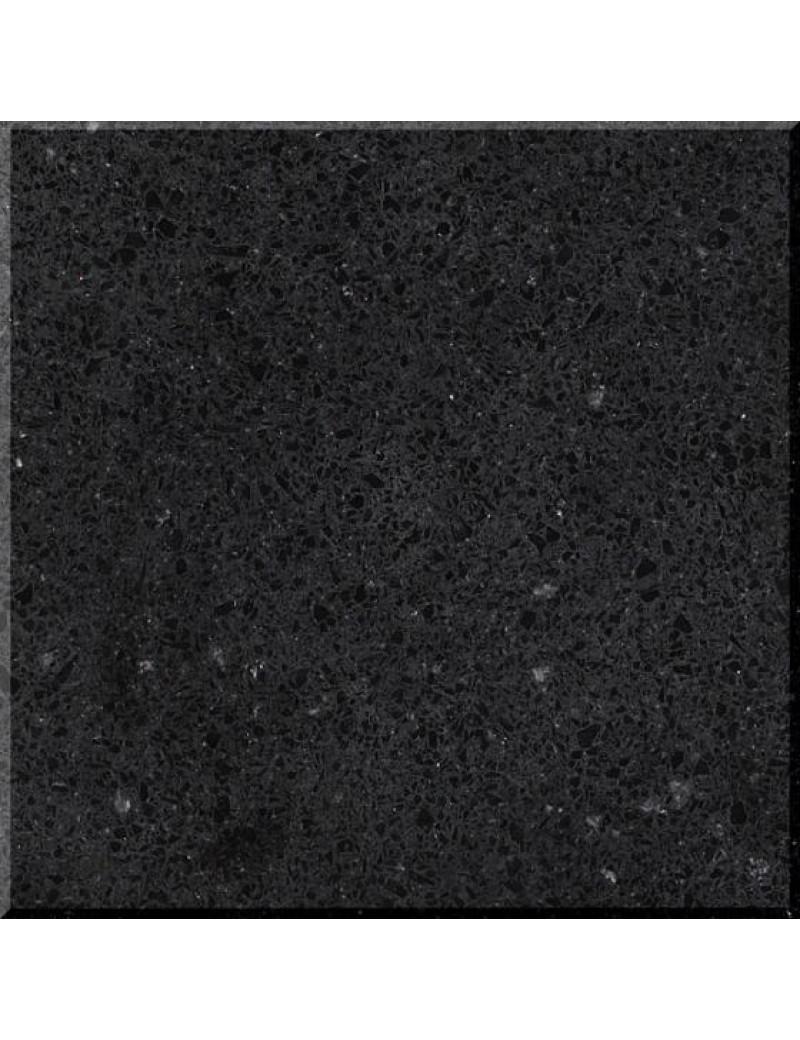 Кварцевый агломерат Black Noir 6100CaesarStone