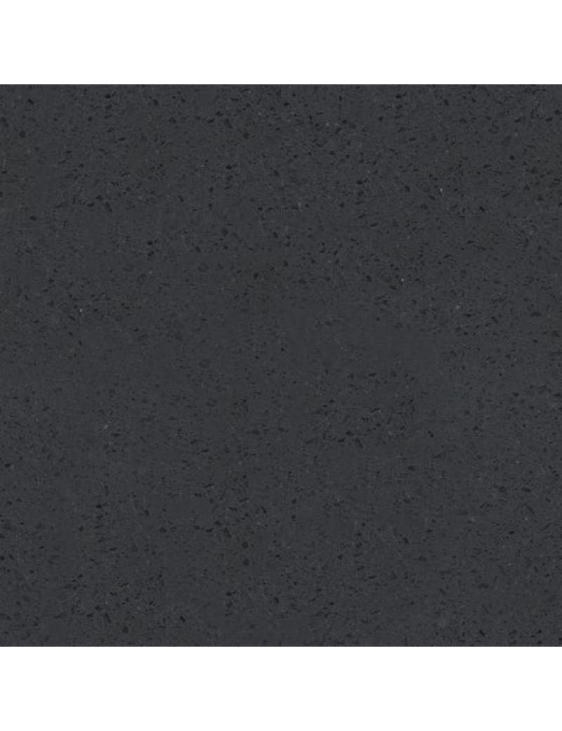 Кварцевый агломерат CRYSTAL ANTHRACITE PURE TechniStone